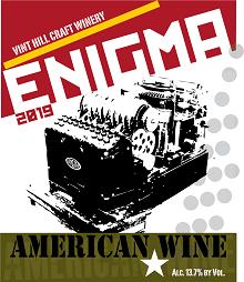 19 Enigma